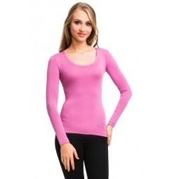 фото Кофта Mondigo 436. Цвет: темно-розовый. Размер одежды: 42