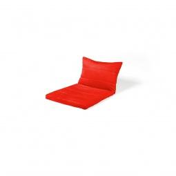 фото Топпер для кресла Dormeo Relax Sofa 2PCS V2. Цвет: красный