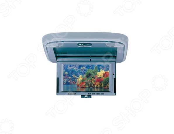 Монитор автомобильный Necvox RE-7269