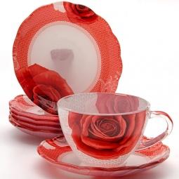 Купить Чайный набор Loraine LR-24122