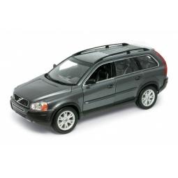 Купить Модель машины 1:18 Welly Volvo XC90. В ассортименте