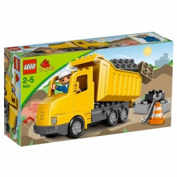 фото Конструктор LEGO Самосвал