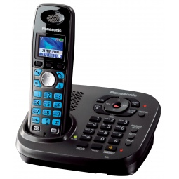 фото Радиотелефон Panasonic KX-TG8041