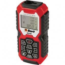 Купить Дальномер лазерный Bort BLM-80