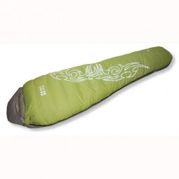фото Спальный мешок NOVA TOUR «Окси». В ассортименте. Цвет: зеленый, серый