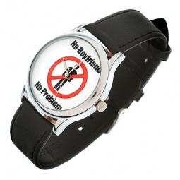фото Часы наручные Mitya Veselkov «Нет парня - нет проблемы»