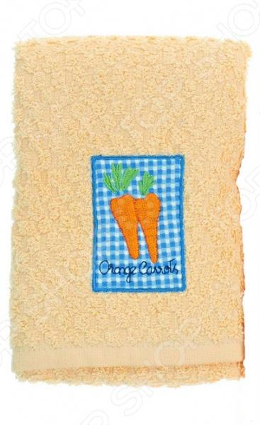 Полотенце кухонное махровое BONITA ПЛВФ1029 махровое полотенце для кухни quelle bonita 1010687