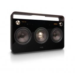 фото Портативная акустическая система TDK 3 Speaker Boombox Audio System