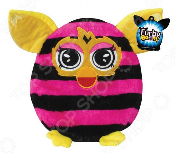 Подушка-игрушка 1 Toy Furby Т57472 интерактивная игрушка furby connect темные цвета в ассортименте