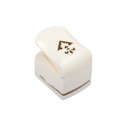 фото Дырокол фигурный стандартный ScrapBerry's Цветок ириса