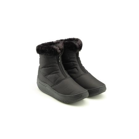 Купить Ботинки зимние женские Walkmaxx 2.0. Цвет: черный. Размер: 40. Уцененный товар