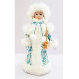 фото Игрушка новогодняя Новогодняя сказка «Снегурочка» 972022