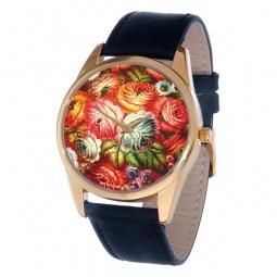 фото Часы наручные Mitya Veselkov «Жостово-2» Gold