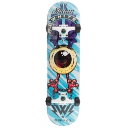 фото Скейтборд Shaun White Monster