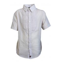 Купить Рубашка La Miniatura S/S Tux Stripe
