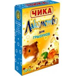 Купить Лакомство для грызунов ЧИКА 15300