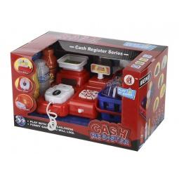 фото Касса игрушечная Shantou Gepai 8089A. В ассортименете