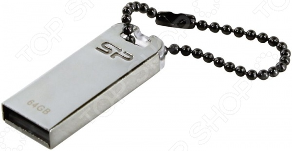 Флешка Silicon Power SP064GBUF2T03V1F