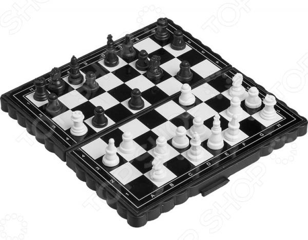 Шахматы классические магнитные Boyscout «Мечта туриста»Шахматы и шашки<br>Шахматы классические магнитные Boyscout Мечта туриста - представляют одну из самых популярных игр во всем мире, в которую играют от мала до велика. Игра в шахматы увлекает всех без остатка, ведь эта одна из немногих игру, в которую можно играть и дома, и в гостях, по переписке, в парке и в турнирах. Магнитные шахматы станут прекрасным решением бесконечного вопроса, что же подарить мужчине, папе, начальнику или хорошему другу. Особенно эту легкую и практичную модель оценят заядлые туристы. Такие шахматы можно будет взять с собой даже в морское путешествие. Эта игра способствует быстрому развитию логического мышления, памяти, стратегического мышления.<br>