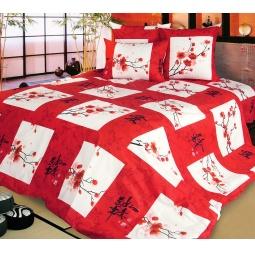 фото Комплект постельного белья Королевское Искушение «Утренний туман». 2-спальный