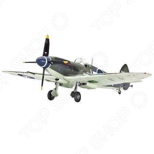 Сборная модель истребителя Revell Supermarine SEAFIRE Mk. XV