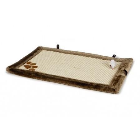 Купить Когтеточка-коврик Beeztees 405718