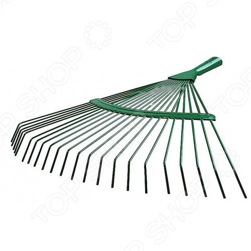 Грабли веерные Raco 4231-53/737 грабли веерные регулируемые raco 4231 53 733