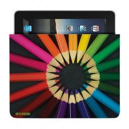 Купить Чехол для iPad Mitya Veselkov «Карандаши»