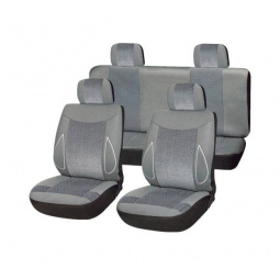 Набор чехлов для сидений SKYWAY Arctic 1035 - фото 4