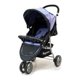 фото Коляска прогулочная Baby Care Jogger Lite. Цвет: сиреневый