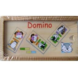 Купить Домино ADEX «Домашние животные №1»