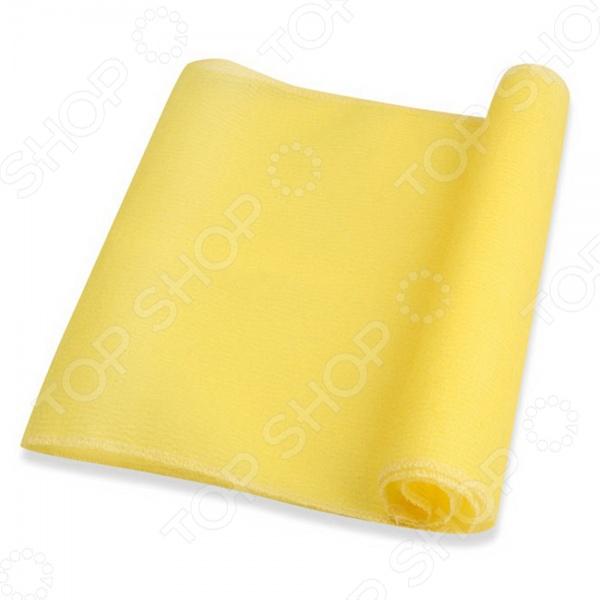Мочалка-полотенце EVA М341. В ассортименте
