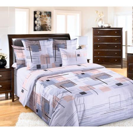 Купить Комплект постельного белья Королевское Искушение «Европа». Семейный