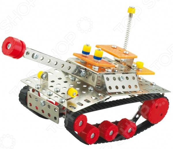 Конструктор металлический Bradex DE 0115