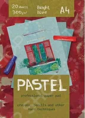 Альбом для пастели Kroyter Pastel. Формат: A4
