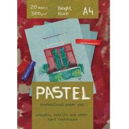 Купить Альбом для пастели Kroyter Pastel. Формат: A4