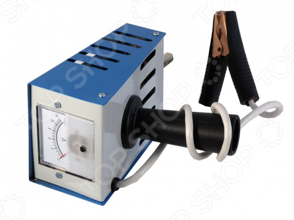 Нагрузочная вилка для проверки АКБ ОРИОН HB-02 аккумулятор для автомобиля в крыму