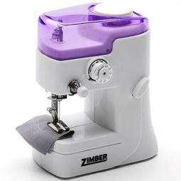 Купить Швейная машина ручная Zimber ZM-10917