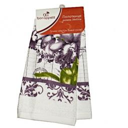 фото Полотенце кухонное Bon Appetit Irises
