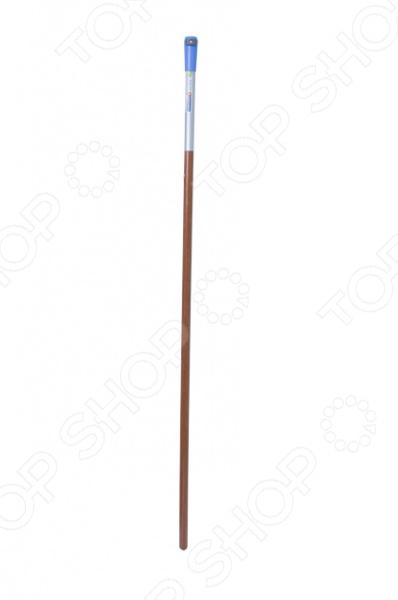 Ручка деревянная для сменных рабочих насадок Brigadier    /140