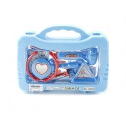 фото Набор доктора игрушечный Shantou Gepai в чемоданчике 8606-6