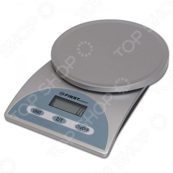 Весы кухонные 6405