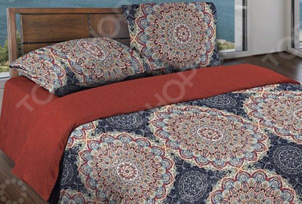 Комплект постельного белья Wenge Orly. 1,5-спальный