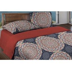 фото Комплект постельного белья Wenge Orly. 1,5-спальный
