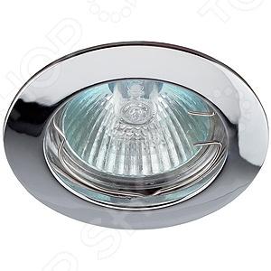 Светильник светодиодный встраиваемый Эра KL1 CH