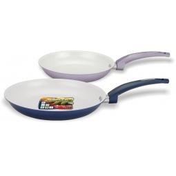 Купить Набор из двух сковородок с керамическим покрытием Vitesse VS-2221