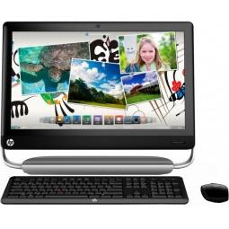 Купить Моноблок HP All-in-One B7G78EA