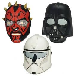 фото Шлем электронный Hasbro. В ассортименте
