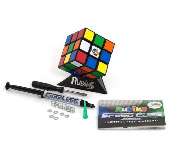 Игра-головоломка Rubiks «Скоростной Кубик рубика 3х3»