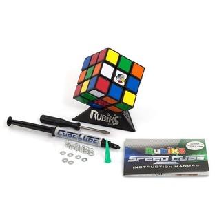 Купить Игра-головоломка Rubiks «Скоростной Кубик Рубика 3х3»